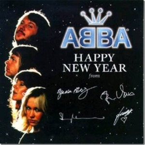 Abba's Happy New Year!
