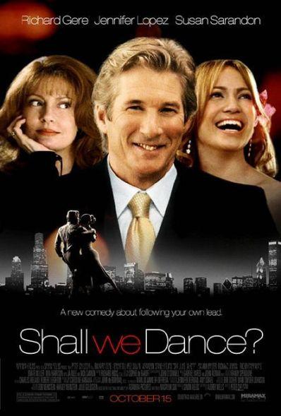 """""""Shall we Dance?"""""""