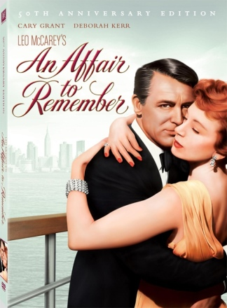 """An Affair to Remember"" - a movie starring Deborah Kerr and Cary Grant."