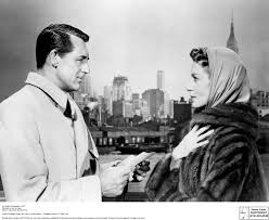 """""""An Affair to Remember"""" - Scenes from the Movie."""