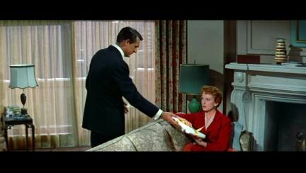 """An Affair to Remember"" - Scene from the Movie."