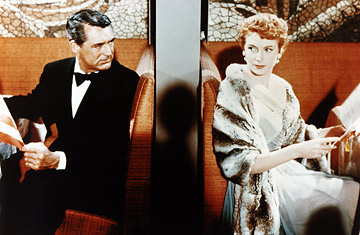 """""""An Affair to Remember"""" - Scene from the Movie."""