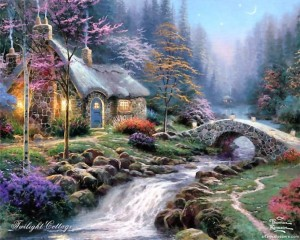 Thomas Kinkade - The Best of Christmas