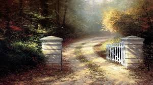 Beyond Autumn Gate