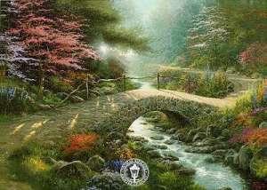 Bridge of Faith
