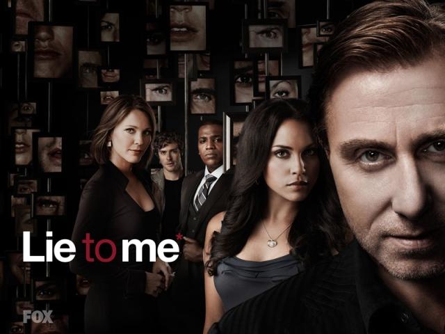 ''Lie to Me''