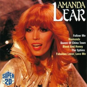 Amanda Lear - Super 20