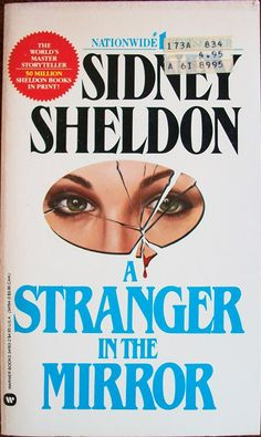 """A Stranger in the Mirror"" by Sidney Sheldon"