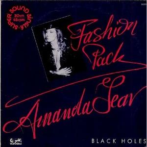 """""""Fashion Pack (Studio 54)"""" by Amanda Lear"""