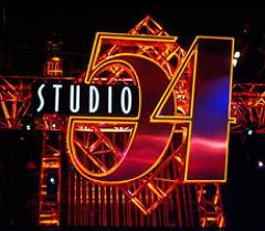 Studio54 Logo