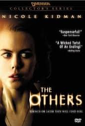 """The Others"" - a movie starring Nicole Kidman"