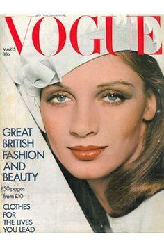 The Vogue Magazine