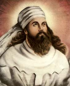 Spitama Zarathustra | Hookedoninspiration's Blog