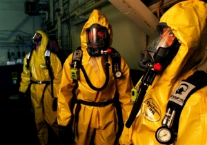 Biological Warfare Defence