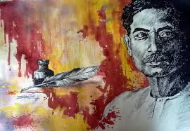 Munshi Premchand - The Shakespeare of Indian Literature.