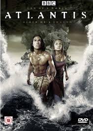 """Atlantis - End of a World; Birth of a Legend"""