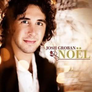"""Josh Groban's """"Christmas"""""""