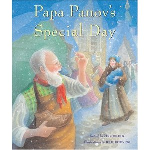 """""""Papa Panov's Special Day"""" by Leo Tolstoy"""