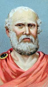 Plato - The Greek Philosopher