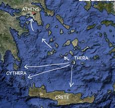 Thera / Santorini