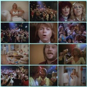 The Different Faces of Abba