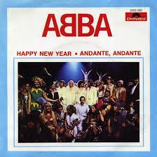 """""""Happy New Year"""" by Abba"""