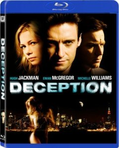 """Deception"" 2008 film"