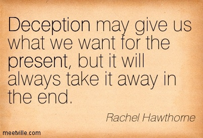 Deception Quote 2