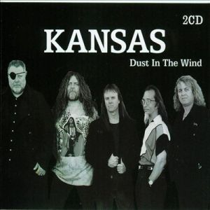 """Dust in the Wind"" by Kansas"
