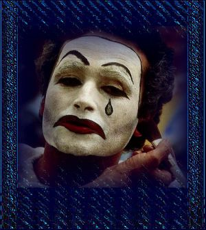 Pagliacci Clown