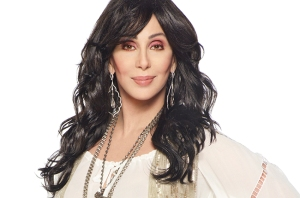 Cher - The world-renowned American 'Singing Sensation', actress and entertainer.