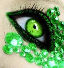 The Green Eyed Monster that is Jealousy.