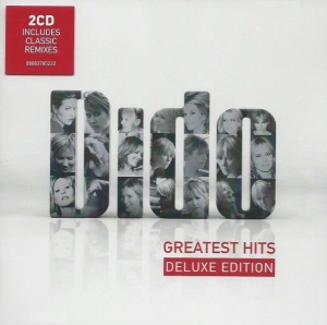 "Dido's ""Greatest Hits - Deluxe Edition"""