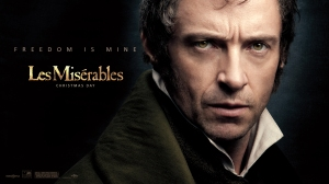 "The character called Jean Valjean from ""Les Miserables."""