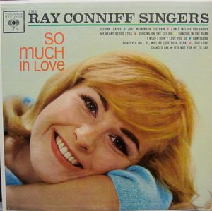 The Ray Conniff Singers
