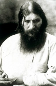 Salvation: Often nicknamed the Mad Monk, Rasputin said he was 'purifying' women by sleeping with them.