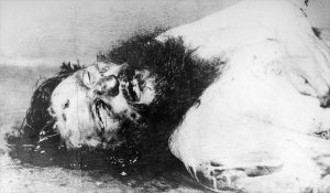 Conspiracy theories abound about the murder of Rasputin.