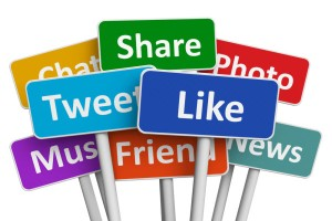 The pros and cons of social networking.