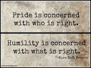 Humility Quote 1
