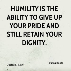 Humility Quote 6
