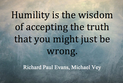 Humility Quote 7
