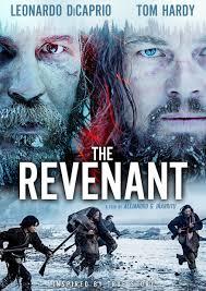 The Revenant (Film Poster)