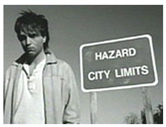 Hazard City Limits