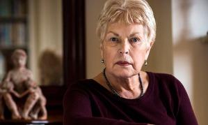 Ruth Rendell, novelist