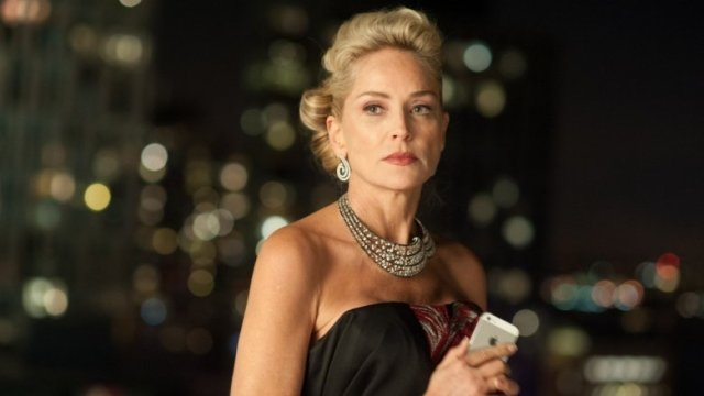 Sharon Stone - Whatever Happened 2